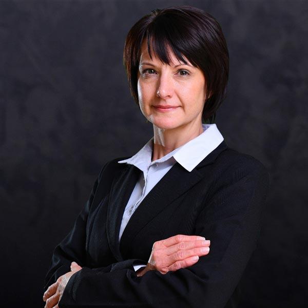 Adri Payne - Senior Administrator
