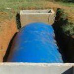 Energyweb - Biogas Underground Digester