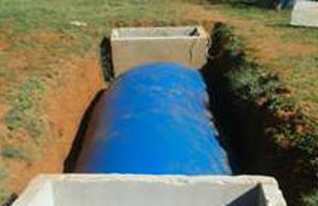 Energyweb - Biogas Digester
