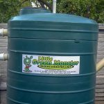 Agricultural research centre Biogas Digester